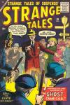 Strange Tales #66 Comic Books - Covers, Scans, Photos  in Strange Tales Comic Books - Covers, Scans, Gallery