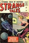 Strange Tales #67 Comic Books - Covers, Scans, Photos  in Strange Tales Comic Books - Covers, Scans, Gallery