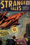Strange Tales #68 Comic Books - Covers, Scans, Photos  in Strange Tales Comic Books - Covers, Scans, Gallery