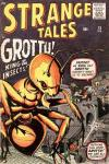 Strange Tales #73 Comic Books - Covers, Scans, Photos  in Strange Tales Comic Books - Covers, Scans, Gallery