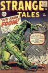 Strange Tales #89 Comic Books - Covers, Scans, Photos  in Strange Tales Comic Books - Covers, Scans, Gallery
