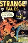 Strange Tales #91 Comic Books - Covers, Scans, Photos  in Strange Tales Comic Books - Covers, Scans, Gallery