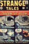 Strange Tales #96 Comic Books - Covers, Scans, Photos  in Strange Tales Comic Books - Covers, Scans, Gallery