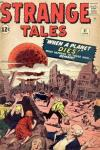 Strange Tales #97 Comic Books - Covers, Scans, Photos  in Strange Tales Comic Books - Covers, Scans, Gallery