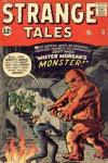 Strange Tales #99 Comic Books - Covers, Scans, Photos  in Strange Tales Comic Books - Covers, Scans, Gallery