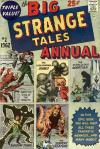 Strange Tales #1 cheap bargain discounted comic books Strange Tales #1 comic books
