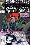 Strange Tales #14 comic books - cover scans photos Strange Tales #14 comic books - covers, picture gallery