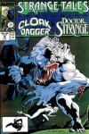 Strange Tales #16 comic books - cover scans photos Strange Tales #16 comic books - covers, picture gallery