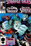 Strange Tales #7 comic books - cover scans photos Strange Tales #7 comic books - covers, picture gallery