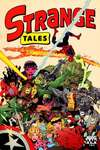 Strange Tales #1 comic books - cover scans photos Strange Tales #1 comic books - covers, picture gallery