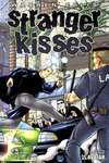 Stranger Kisses comic books