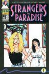 Strangers in Paradise Comic Books. Strangers in Paradise Comics.