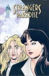 Strangers in Paradise #11 Comic Books - Covers, Scans, Photos  in Strangers in Paradise Comic Books - Covers, Scans, Gallery