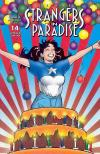 Strangers in Paradise #14 comic books - cover scans photos Strangers in Paradise #14 comic books - covers, picture gallery