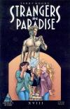 Strangers in Paradise #18 Comic Books - Covers, Scans, Photos  in Strangers in Paradise Comic Books - Covers, Scans, Gallery