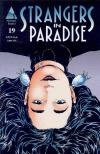 Strangers in Paradise #19 Comic Books - Covers, Scans, Photos  in Strangers in Paradise Comic Books - Covers, Scans, Gallery