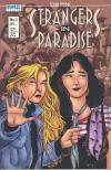 Strangers in Paradise #2 comic books - cover scans photos Strangers in Paradise #2 comic books - covers, picture gallery