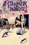 Strangers in Paradise #22 comic books - cover scans photos Strangers in Paradise #22 comic books - covers, picture gallery