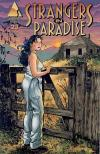 Strangers in Paradise #23 comic books - cover scans photos Strangers in Paradise #23 comic books - covers, picture gallery
