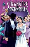 Strangers in Paradise #26 comic books - cover scans photos Strangers in Paradise #26 comic books - covers, picture gallery