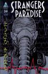 Strangers in Paradise #29 comic books - cover scans photos Strangers in Paradise #29 comic books - covers, picture gallery