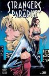 Strangers in Paradise #30 comic books - cover scans photos Strangers in Paradise #30 comic books - covers, picture gallery