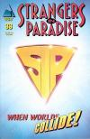 Strangers in Paradise #33 comic books - cover scans photos Strangers in Paradise #33 comic books - covers, picture gallery