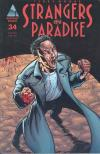 Strangers in Paradise #34 comic books - cover scans photos Strangers in Paradise #34 comic books - covers, picture gallery