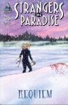 Strangers in Paradise #36 comic books - cover scans photos Strangers in Paradise #36 comic books - covers, picture gallery
