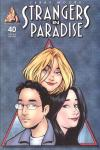 Strangers in Paradise #40 comic books for sale