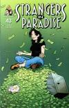 Strangers in Paradise #43 comic books - cover scans photos Strangers in Paradise #43 comic books - covers, picture gallery