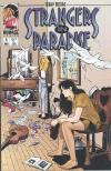 Strangers in Paradise #5 comic books - cover scans photos Strangers in Paradise #5 comic books - covers, picture gallery