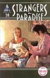 Strangers in Paradise #59 Comic Books - Covers, Scans, Photos  in Strangers in Paradise Comic Books - Covers, Scans, Gallery