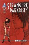Strangers in Paradise #62 Comic Books - Covers, Scans, Photos  in Strangers in Paradise Comic Books - Covers, Scans, Gallery