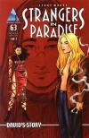 Strangers in Paradise #63 Comic Books - Covers, Scans, Photos  in Strangers in Paradise Comic Books - Covers, Scans, Gallery
