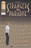 Strangers in Paradise #7 comic books - cover scans photos Strangers in Paradise #7 comic books - covers, picture gallery
