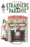 Strangers in Paradise #70 Comic Books - Covers, Scans, Photos  in Strangers in Paradise Comic Books - Covers, Scans, Gallery