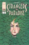 Strangers in Paradise #8 comic books - cover scans photos Strangers in Paradise #8 comic books - covers, picture gallery