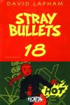 Stray Bullets #18 comic books for sale