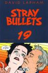 Stray Bullets #19 comic books for sale