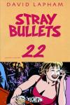 Stray Bullets #22 comic books for sale