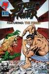 Street Fighter #3 Comic Books - Covers, Scans, Photos  in Street Fighter Comic Books - Covers, Scans, Gallery