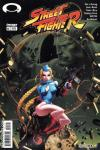 Street Fighter #4 comic books for sale