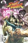 Street Fighter #5 comic books for sale