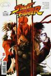 Street Fighter #6 comic books for sale