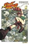 Street Fighter #7 comic books for sale