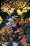 Street Fighter IV #2 comic books for sale