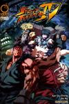 Street Fighter IV #3 comic books for sale