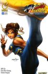 Street Fighter Legends: Chun-Li Comic Books. Street Fighter Legends: Chun-Li Comics.
