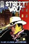 Street Wolf #1 comic books - cover scans photos Street Wolf #1 comic books - covers, picture gallery